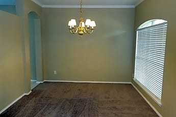 Dining Room, 12840 Chittamwood Trail, 1