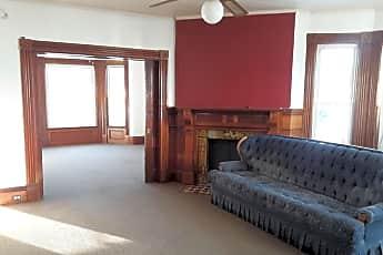 Living Room, 784 Chestnut St, 0