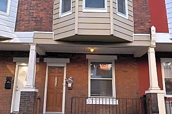 Building, 1254 S St Bernard St, 0