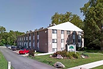 Building, 3915 N 70th Cir, 0