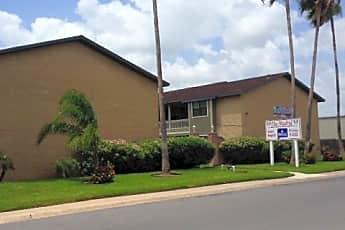 Building, 401 E Grimes St, 0