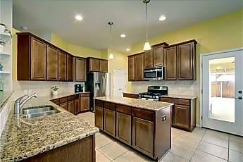 Kitchen, 372 Still Hollow Creek, 0