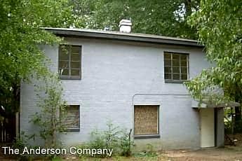 Building, 1508 N Van Buren St, 0