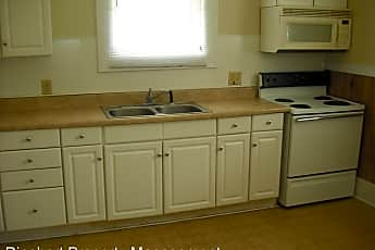 Kitchen, 338 State Street, 1