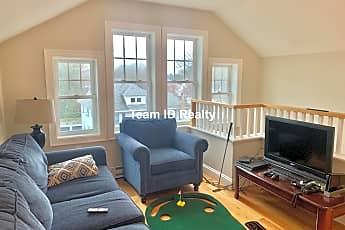 Living Room, 25 Crosby Rd, 0