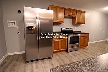 Kitchen, 125 Grove St, 1