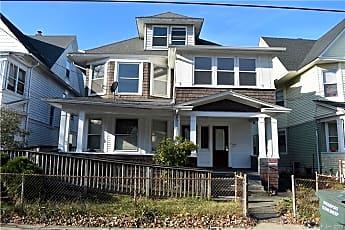 Building, 489 Wilmot Ave, 0
