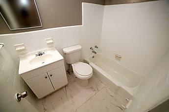 Bathroom, 5720 Thekla Ave, 1
