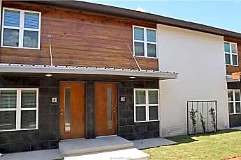 Building, 505 Boyett St, 0
