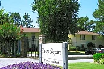 Essex Square Apartments, 0