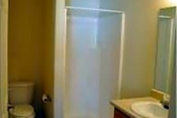 Bathroom, 1765 Central Ave, 2