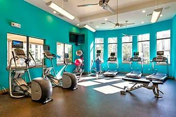 Fitness Weight Room, 21021 Aldine Westfield Rd, 2