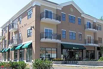 Building, 255 Nassau St, 0