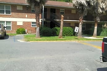 Gadsden Arms Apartments, 0