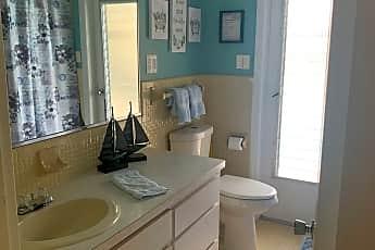Bathroom, 281 Capri Isle Ct, 2