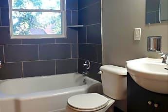 Bathroom, 1228 E 13th St, 1