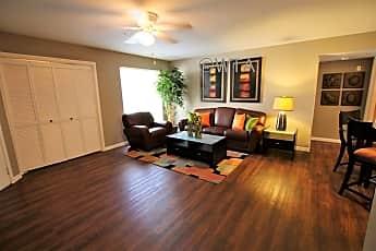 Living Room, 9323 Menchaca Rd, 1