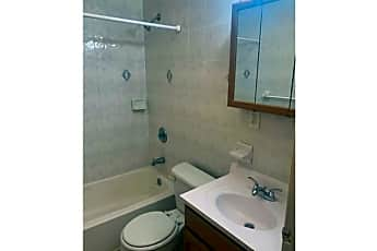 Bathroom, 115-55 209th St, 0