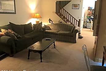 Living Room, 329 Brookberry Cir, 0