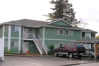 Building, 350-352 E Bellis Fair Pkwy, 0