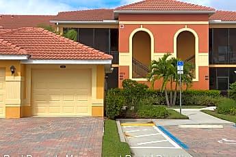 Building, 13730 Julias Way, 0