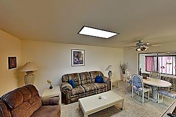 Living Room, 10828 W Crosby Dr, 1
