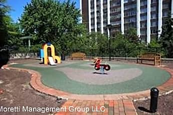 Playground, 11710 Old Georgetown Rd, 2