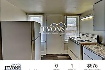 Kitchen, 201 N Naches Ave, 0