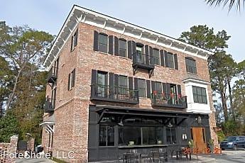Building, 15 Promenade St, 0