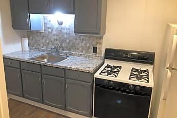 Kitchen, 3607 Church St, 0