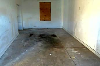 Living Room, 418 Third St, 2