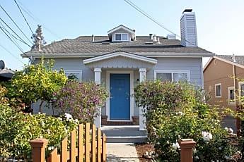 Building, 1553 Jefferson Avenue, 0