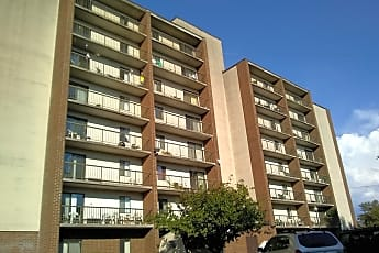 Loyalhanna Apartments, 0