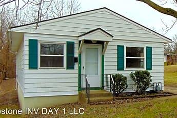 Building, 2912 Germantown St, 0
