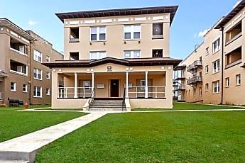 Building, 3405 Fairview, 0