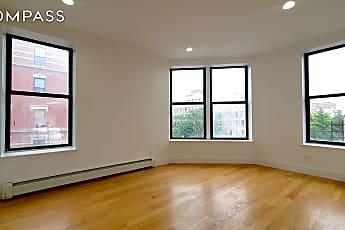 Bedroom, 100 W 138th St 3-C, 0