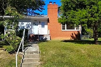 Building, 118 Cline St, 0