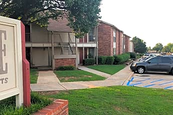 Fieldstone Garden Apartments, 0