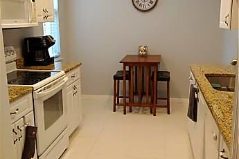 Kitchen, 5111 Atlantic Ct 101, 1