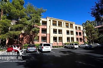 Building, 260 E. Flamingo Rd #227, 0