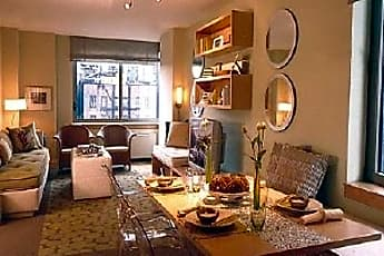 Dining Room, 35 W 33rd St, 0