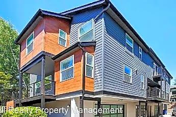Building, 215 NE Ivy St #B, 0