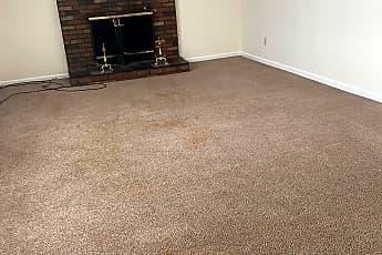 Living room, 627 Plantation Street, 0