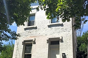 Building, 2425 Vine St, 0