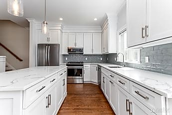 Kitchen, 74 Ellsworth Ave, 0