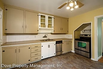 Kitchen, 1305 Z St, 0