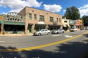 Building, 839 Reynolda Rd NW, 0