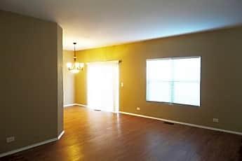 Living Room, 705 Baxter Court, 1