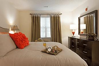 Bedroom, 1124 Hilltop Dr, 1
