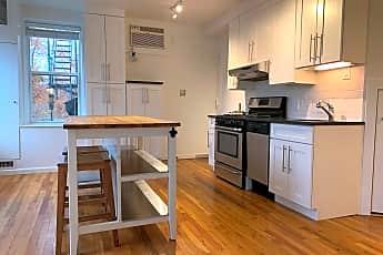 Kitchen, 2 South St, 0